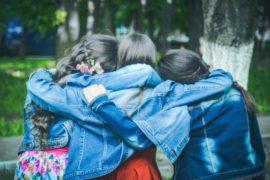 Tempo di crisi: investiamo sull'amicizia