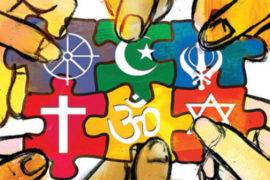 RELIGIONE E VIOLENZA