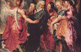 Gli incestuosi figli di Adamo ed Eva