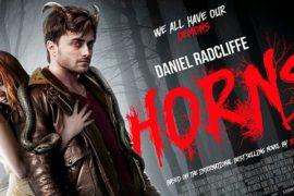 Horns, il diavolo come non l'avete mai visto