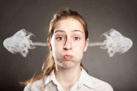 Stress da vuoti di memoria o vuoti di memoria da stress?