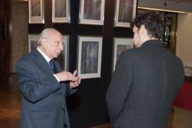 Una chiacchierata con Giancarlo Santuz