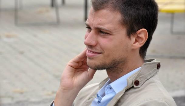 Il futuro per i giovani non ha Comune? – Intervista ad Alessandro Capelli – Parte I
