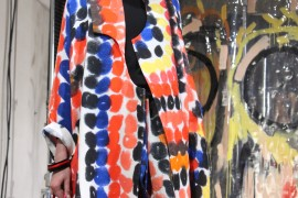 Sfilata Daniela Gregis – Milano Fashion Week