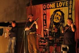 Reggaemotion: il Roots Rock Reggae non ha età