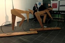Walter Kopp: arte en passant