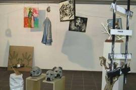 Porte Aperte: un palcoscenico d'arte nascosto