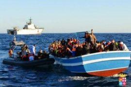 L'Italia e la paura del barcone