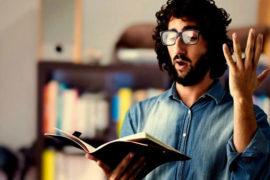 Il valore della lettura pubblica in poesia