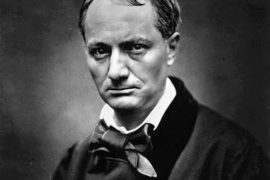 La necessità di Baudelaire