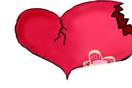 Lente d'Ingrandimento: Il cuore spezzato a forma di Takotsubo