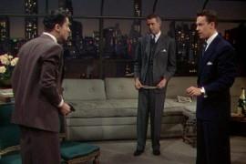 Hitchcock alla ricerca del suo stile: Nodo alla gola (1948)