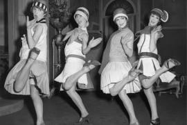 Lente d'Ingrandimento: La moda del dopoguerra: le Flapper Girls