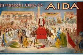 Plot Opera: Aida, IL TRIONFO DELL'AMORE… O DELLA TRAGEDIA?