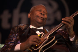 Lente d'Ingrandimento: La leggenda del Blues, B.B. King