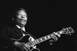 Lente d'Ingrandimento: La leggenda del Blues, B.B. King