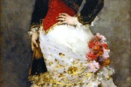 PLOT OPERA: CARMEN, LA SCANDALOSA DARK LADY SPAGNOLA