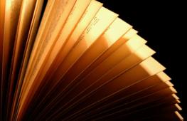Letteratura contemporanea: intervista a Giuseppe Lupo