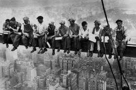 La miseria del lavoro attraverso gli occhi di Lewis Wickes Hine