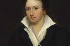 Alla scoperta di Percy Bysshe Shelley
