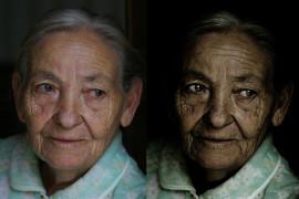 Invecchiamo come i geni ci comandano