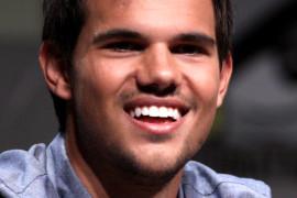 Il ritorno di Taylor Lautner