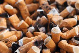 """Se le """"celluline grigie"""" non sono quelle nel cervello: antracociti e fumo"""