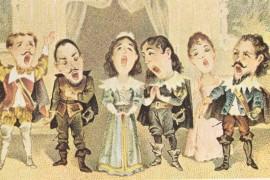 Plot Opera: LUCIA DI LAMMERMOOR, TUTTI PAZZI PER AMORE