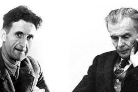Dibattito sul potere tra Huxley ed Orwell