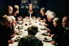 """Indovina chi viene a cena: """"Il Pranzo di Babette"""""""