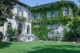 Casa degli Atellani e la vigna di Leonardo