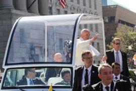 Papa Francesco e il suo viaggio liberal