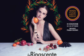 When Food Meets Fashion: moda e cibo in Rinascente