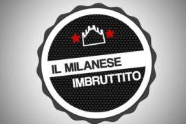 Il Milanese Imbruttito alla VFNO: il volto ignorante della moda