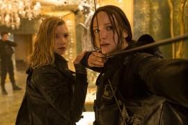 Aspettando Hunger Games: Il Canto della Rivolta – Parte 2
