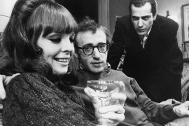 80 anni di Woody Allen
