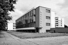 Il Bauhaus e la fotografia