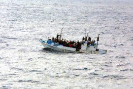 Flussi migratori: uno sguardo alla radice