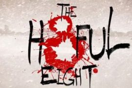 The Hateful Eight: odiosamente coerenti.