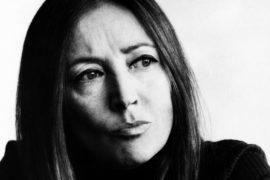 """Aveva ragione Oriana Fallaci"". Sicuri?"