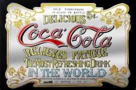 I milionari della Coca-Cola