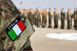 I numeri dell'impegno italiano all'estero