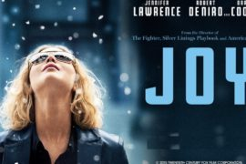 "Joy Mangano: un' eroina contro il ""gender gap"""