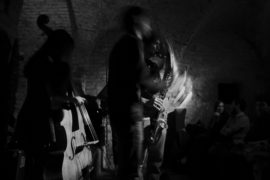 A Milano il jazz si riscopre underground