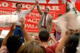 Pablo Escobar, i Narcos e la Colombia