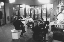 Workshop di musica by N.d.A
