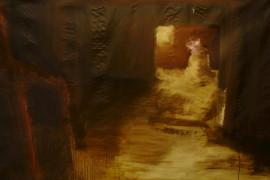 All'interno del quadrato – Personale di Francesco Conti