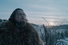 The Revenant: l'uomo e la Natura