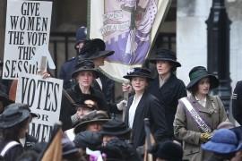 Suffragette: niente è scontato
