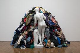 La dignità artistica della moda